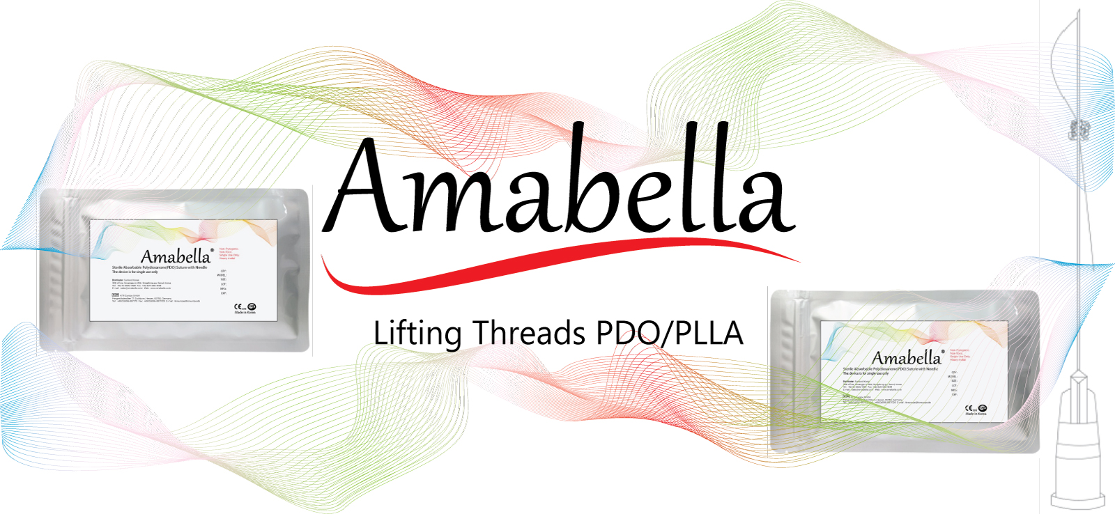 Amabella Lifting Threads